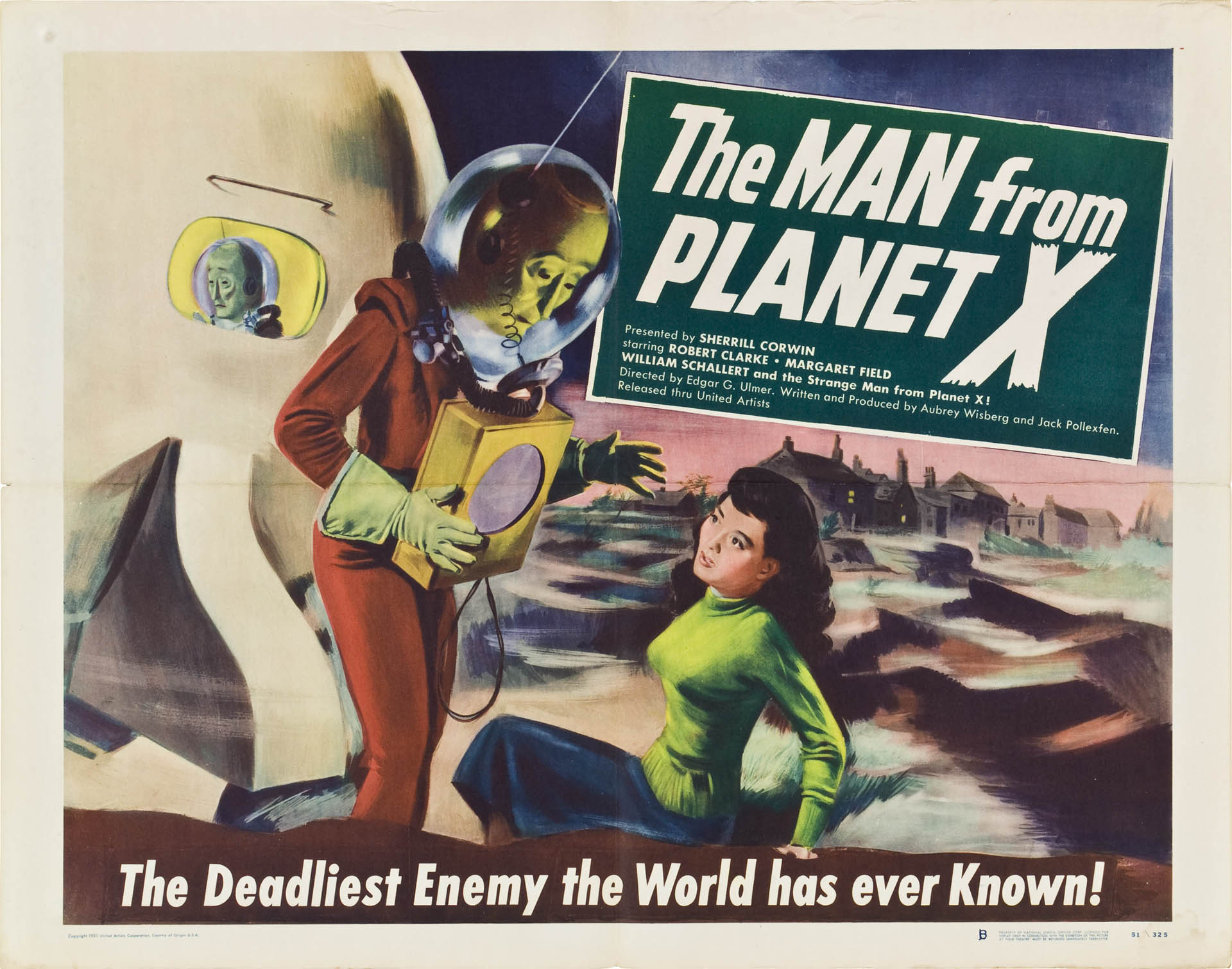 the-man-from-planet-x