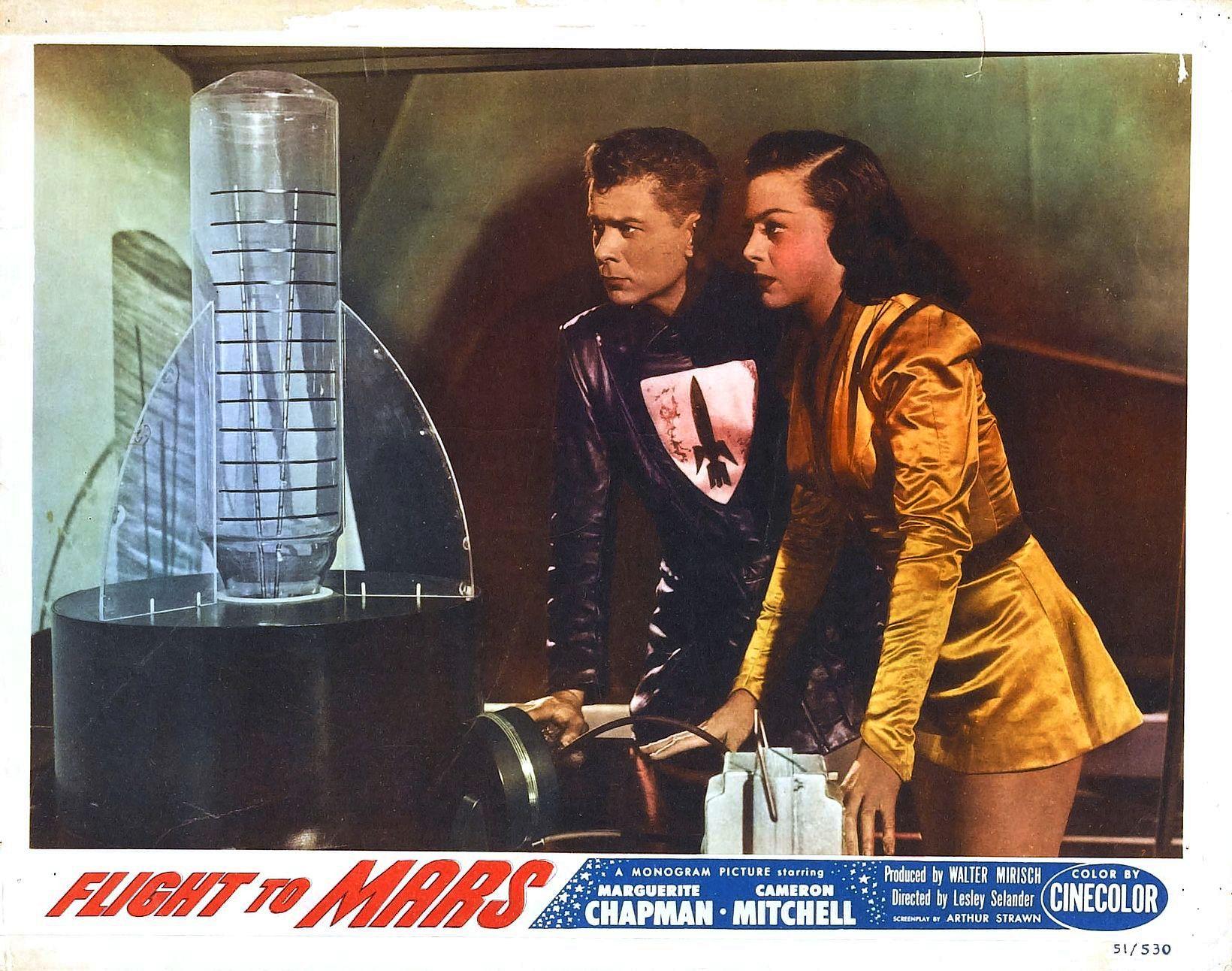 flight_to_mars_1951 arthur franz