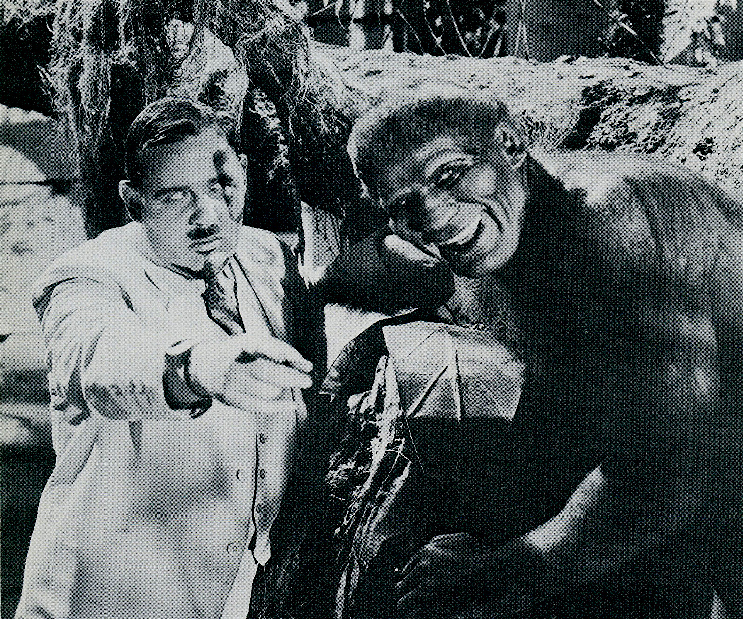 Island of Lost Souls charles_laughton