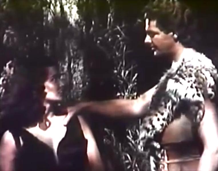 Prehistoric Women 1950 Engor and Tigir