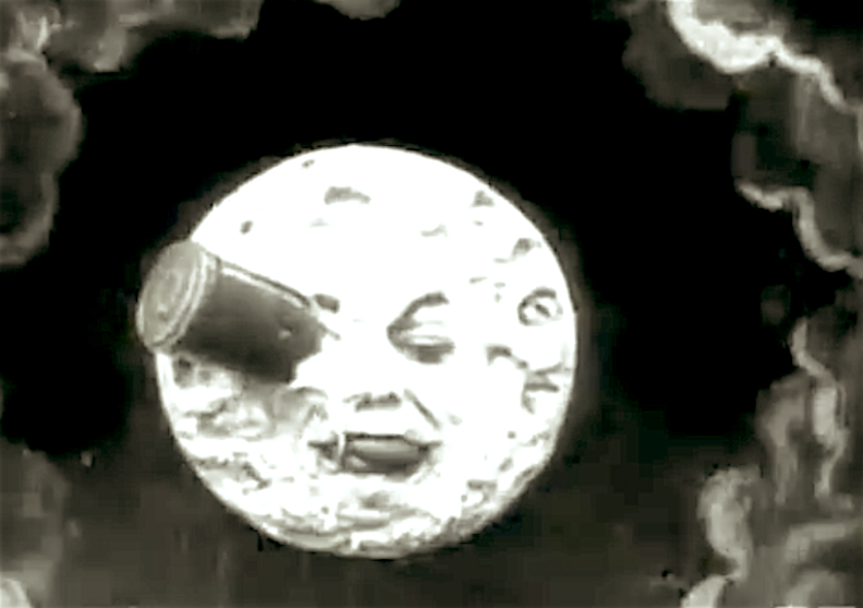 Trip to the Moon 1902