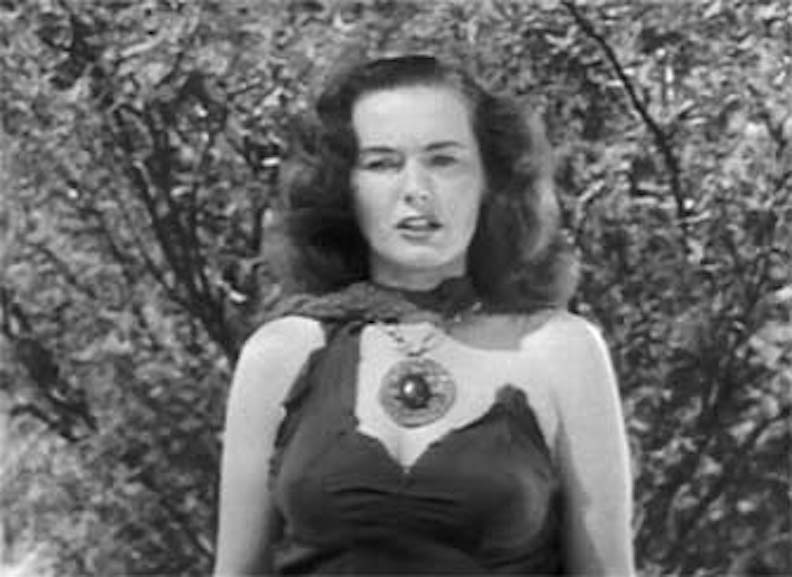 Untamed Women Doris-Merrick-1952