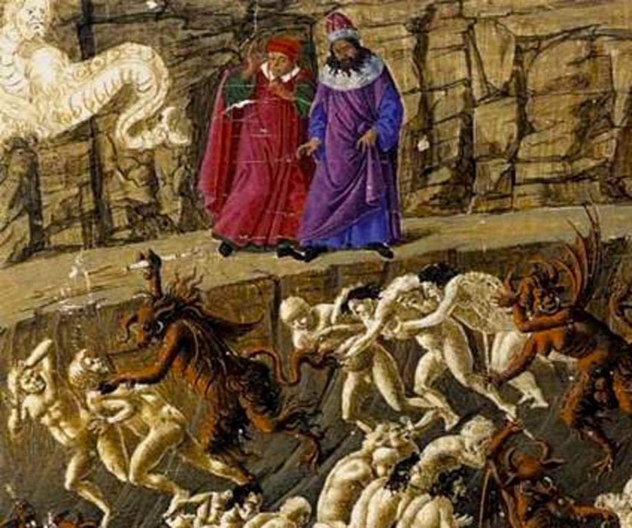 dantes-inferno-and-the-divine-comedy