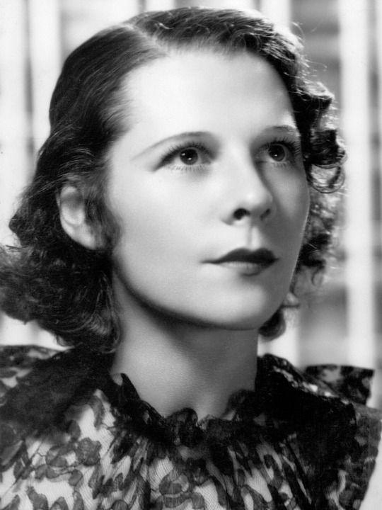 Ruth Gordon (1931)